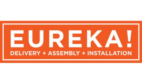 Eureka! Re-branding